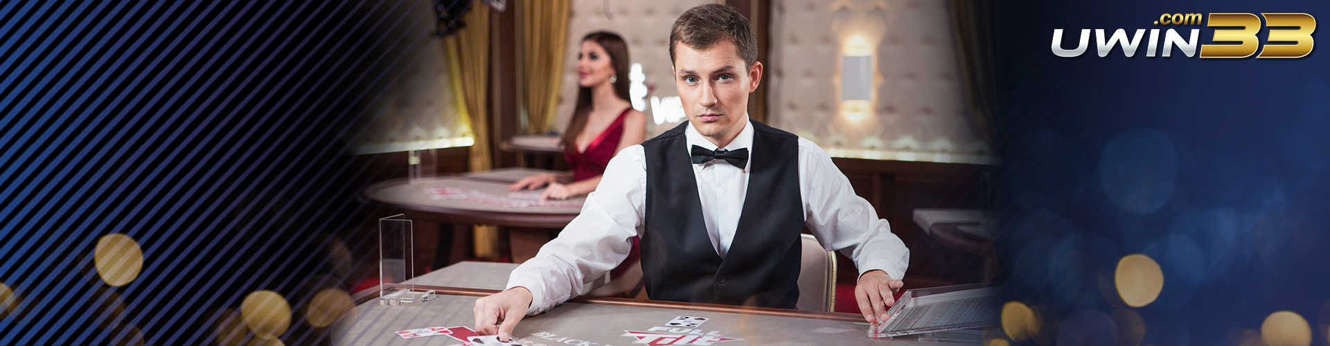 Secured Online Casino for Mobile