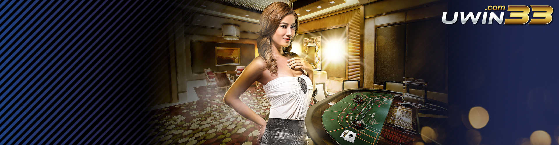Use mobile to play casino games
