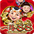 168 Fortune Slot Game 2021