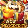 Wow Prosperity Slot Game Online